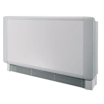 wall-mounted fan coil unit
