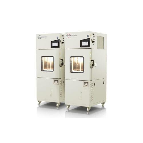 laboratory test chamber