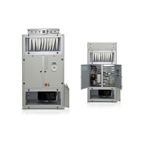 classic air conditioning unit