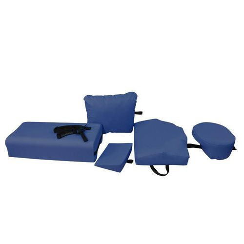 support cushion / positioning / rib positioning / massage