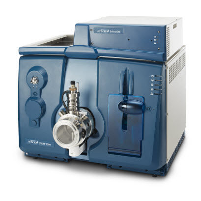 ion mobility chromatography system