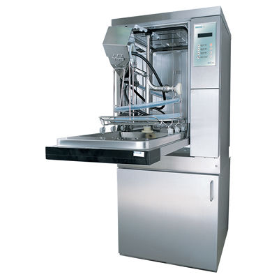 endoscope washer-disinfector / front-loading