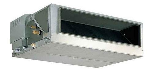 duct fan coil unit