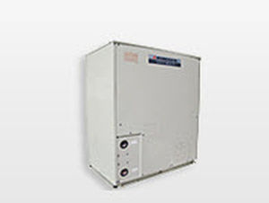 water/water heat pump