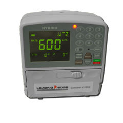 1-channel infusion pump / multi-channel / volumetric / for animals