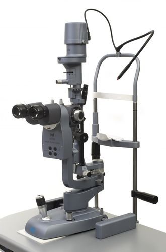 digital slit lamp