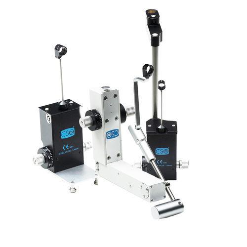 tonometer / applanation tonometry / table