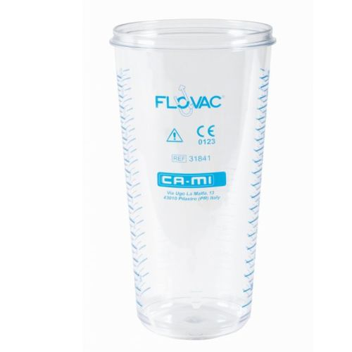 medical suction pump jar / disposable / antibacterial