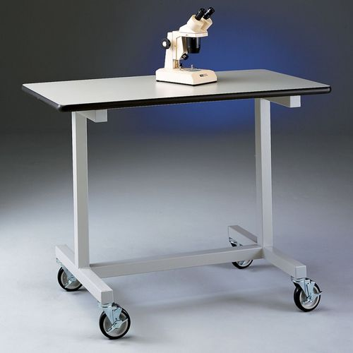 mobile laboratory bench