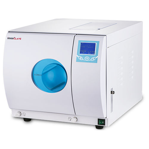 dental autoclave / laboratory / for veterinary clinics / benchtop