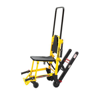stair-climbing transfer chair - Stryker Emergency Care