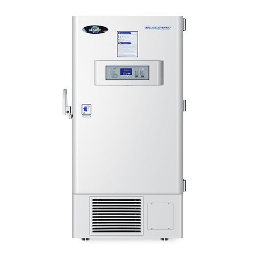 laboratory freezer / for clinical laboratories / for vaccines / hospital