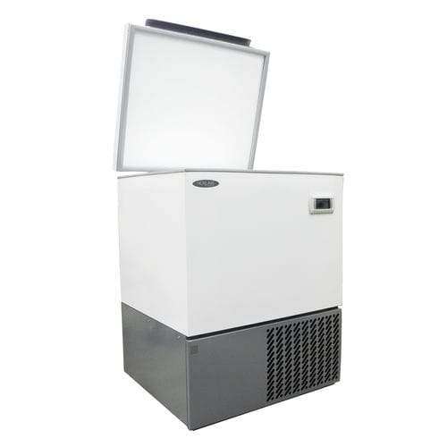 ultra low-temperature freezer