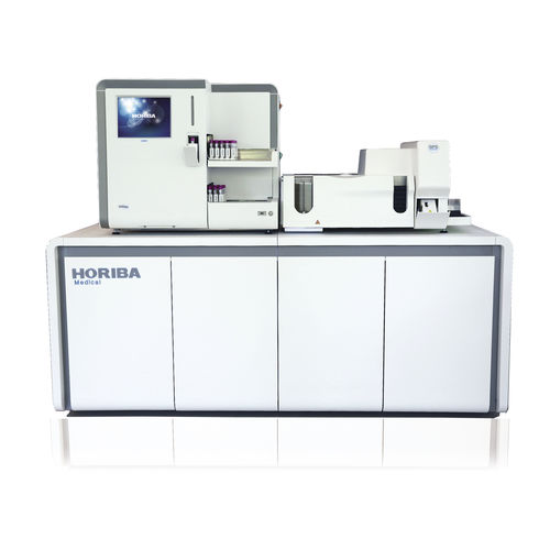 blood smear sample preparation system - HORIBA Medical