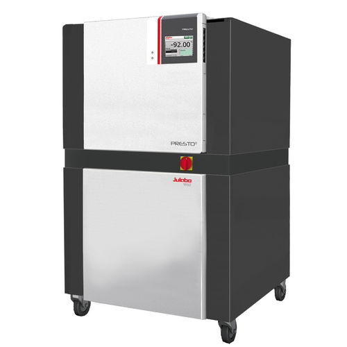 temperature control system / laboratory / digital / highly dynamic