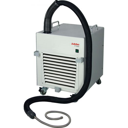 immersion laboratory cooler / compact