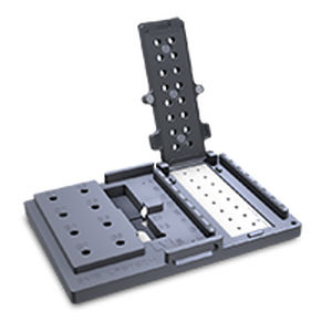 absorbance microplate / 16-well