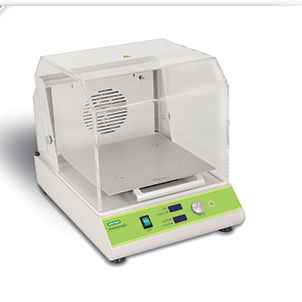 cell culture laboratory incubator / bench-top / shaking