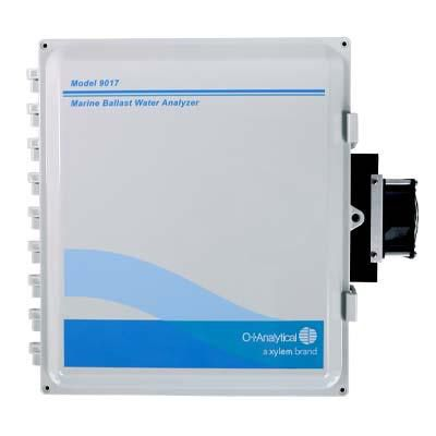total chlorine analyzer / for water analysis