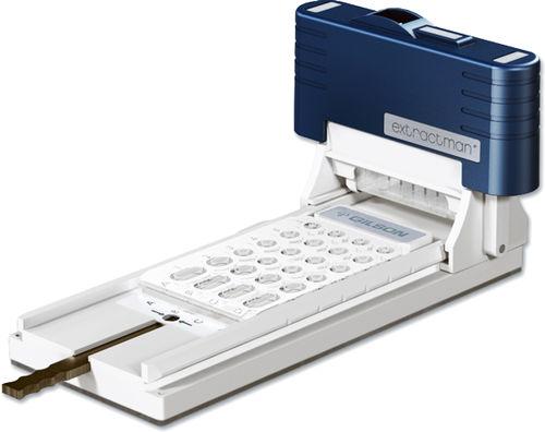 benchtop sample preparation system