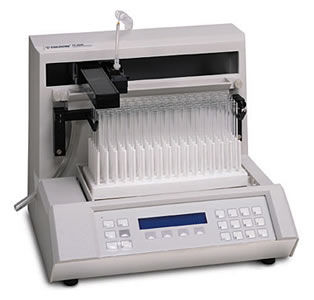liquid chromatography fraction collector