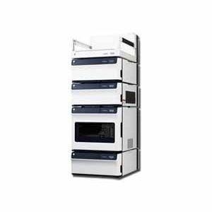 high-performance liquid chromatography system
