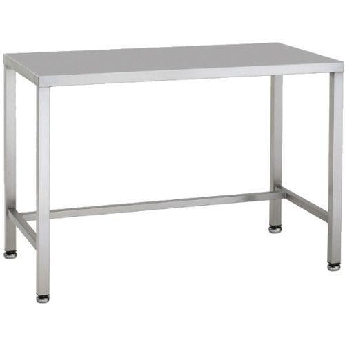 rectangular desk / workstation