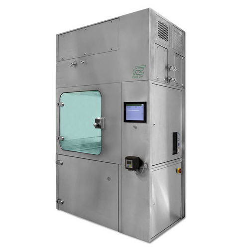 decontamination transfer hatch