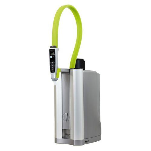 laboratory water purifier / chromatography / UV
