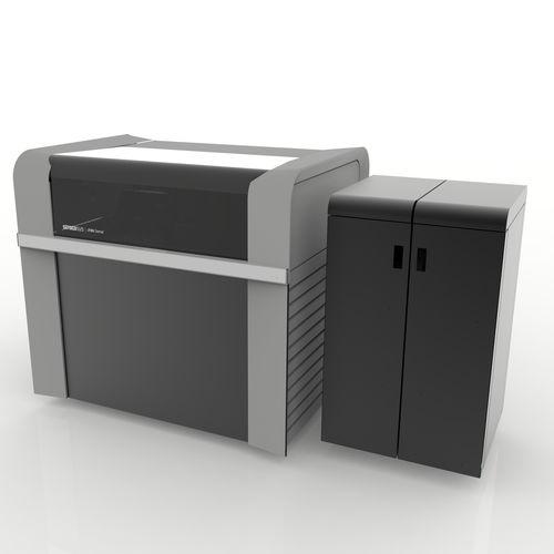 dental 3D printer - Stratasys