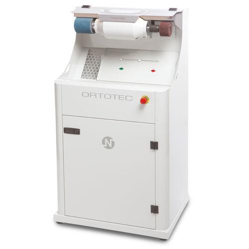 orthopedic insole manufacturing polishing unit