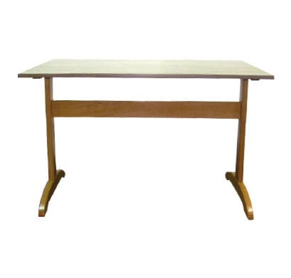 dining table / rectangular
