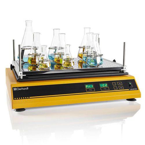orbital laboratory shaker