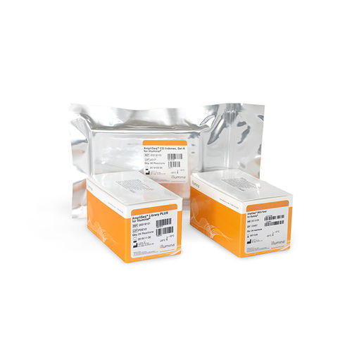 research reagent kit / NGS / for DNA sequencing / for PCR