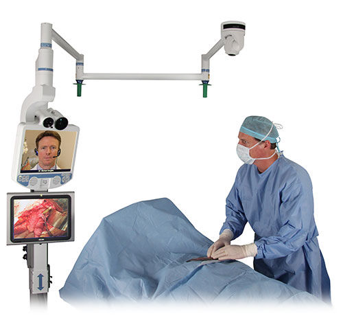 health telemonitoring system