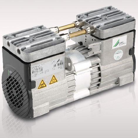medical air compressor / oil-free