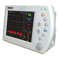 multi-parameter SpO2 monitor