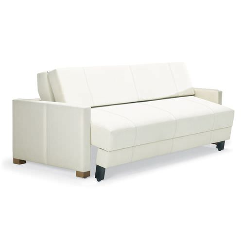 patient room sofa-bed / 3-seater