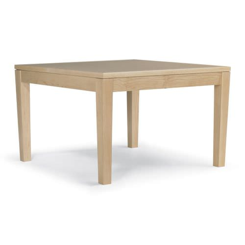 waiting room coffee table / rectangular / square