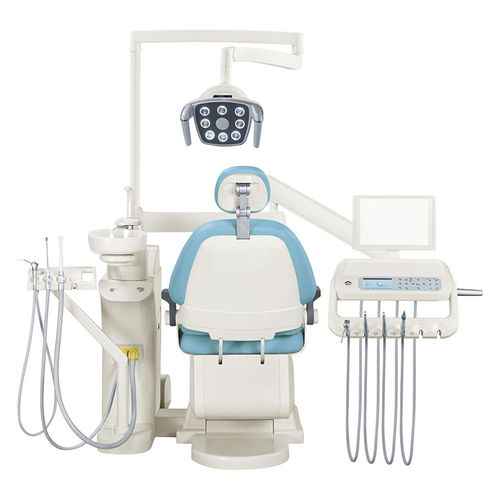 electro-pneumatic dental chair