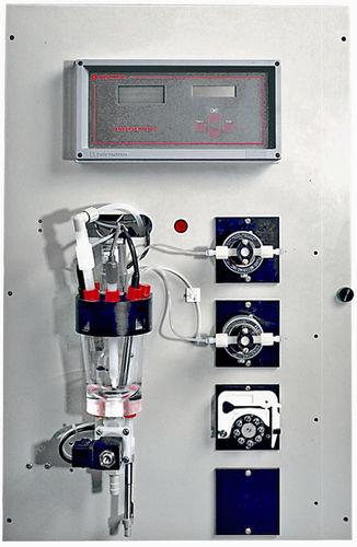 potentiometric titration analyzer