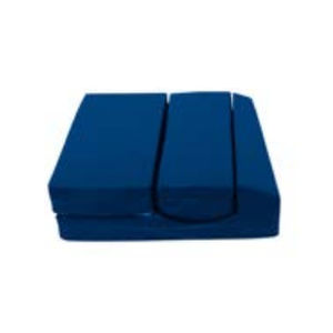 lateral positioning pad / for humans / foam / anatomical