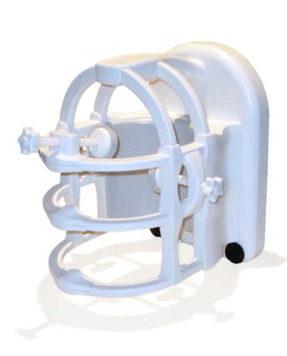 head MRI coil / quadrature