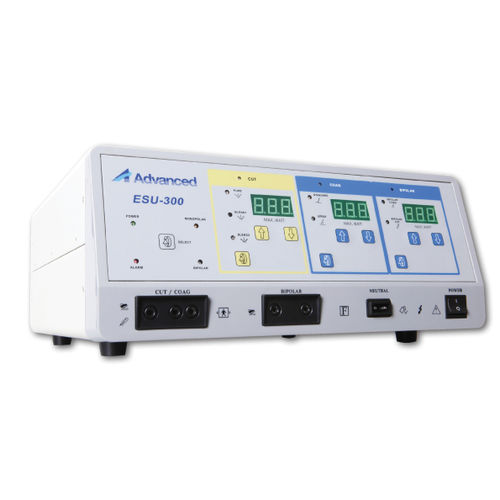 coagulation ultrasound surgical unit / with thermofusion / surgical