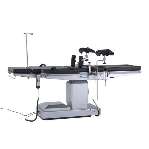 orthopedic operating table / gynecological / urological / electric