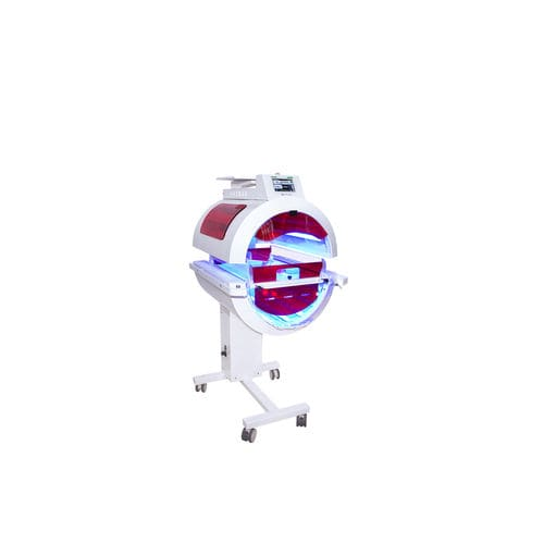 infant phototherapy lamp