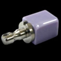 lithium disilicate dental material