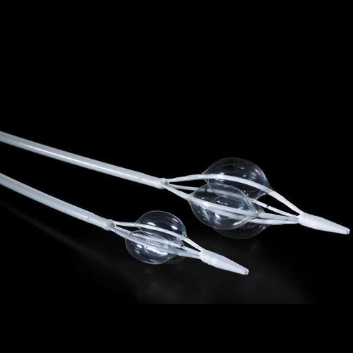 vascular prosthesis delivery catheter / blood vessel / balloon
