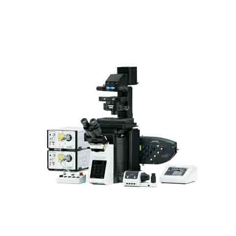 laboratory microscope / for research / digital / bench-top