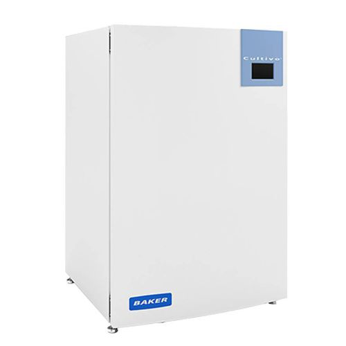 CO2 laboratory incubator / for cell cultures / bench-top / UV
